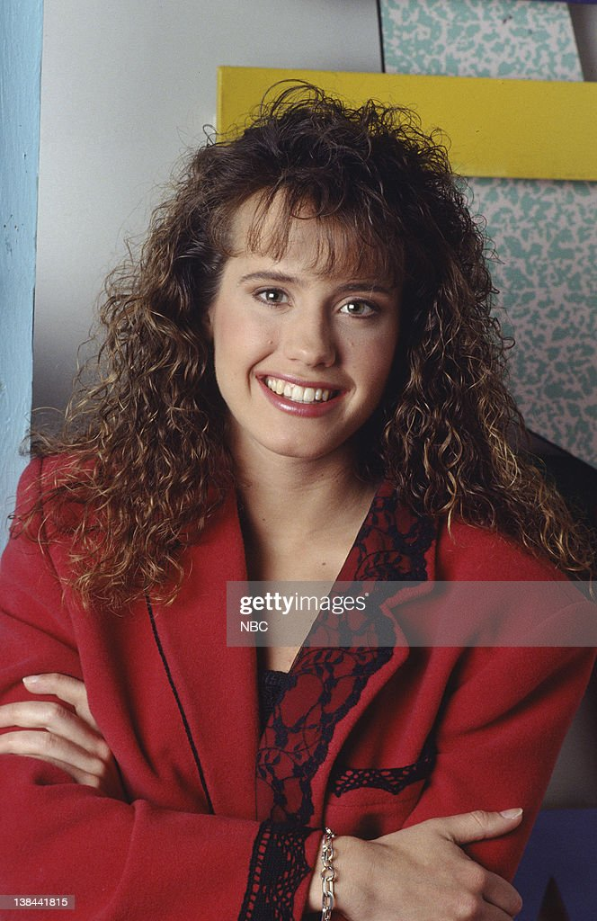 Saved By The Bell News Photo