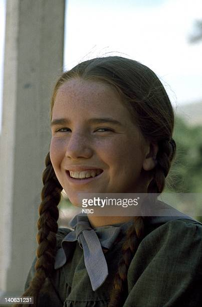 Melissa Gilbert as Laura Ingalls Photo by Ted Shepherd/NBCU Photo Bank