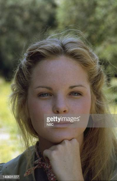 Melissa Sue Anderson as Mary Ingalls Photo by Ted Shepherd/NBCU Photo Bank