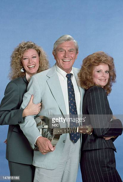 Nancy Stafford as Atty Michelle Thomas Andy Griffith as Ben Matlock Julie Sommars as ADA Julie March
