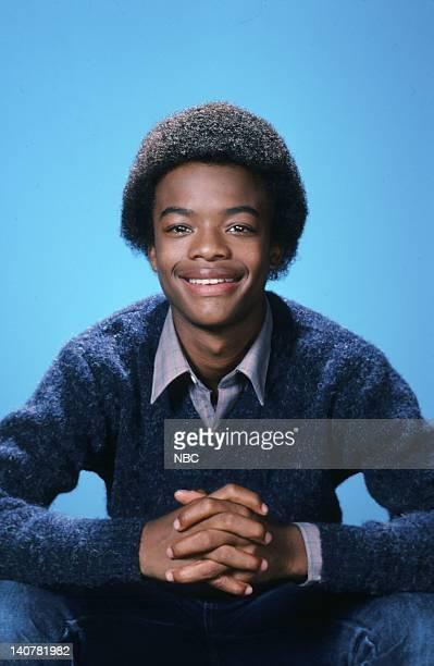Todd Bridges as Willis Jackson Photo by Herb Ball/NBC/NBCU Photo Bank