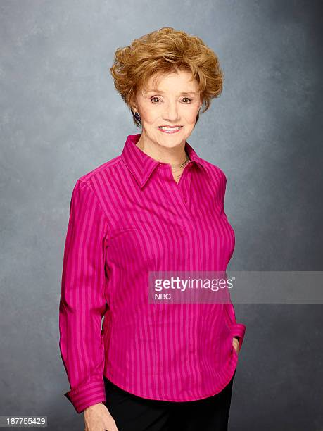 47 Pictured Peggy McCay as Caroline Brady