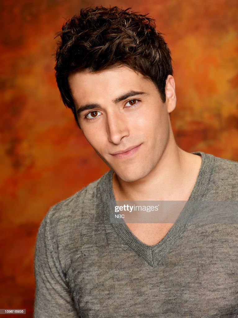 Freddie Smith As Jackson Sonny Kiriakis News Photo Getty Images