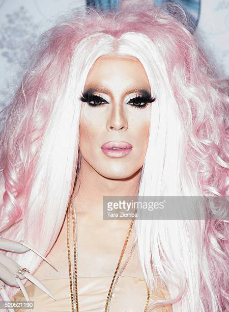 Season 5 cast member Alaska attends 2016 RuPaul's DragCon on May 08 2016 in Los Angeles California
