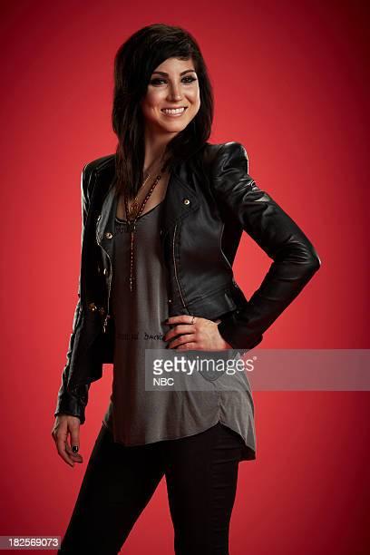 5 Pictured Contestant Briana Cuoco as Bri Cuoco