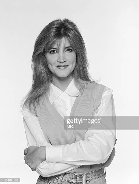 Season 5 -- Pictured: Crystal Bernard as Helen Chapel -- Photo by: Monty Brinton/NBCU Photo Bank