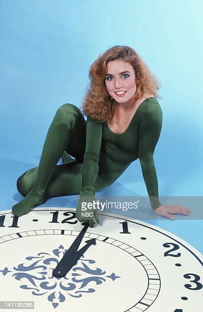 Dana Plato as Kimberly Drummond Photo by Herb Ball/NBC/NBCU Photo Bank