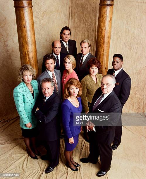 Jill Eikenberry as Ann Kelsey Michael Tucker as Stuart Markowitz Michele Greene as Abby Perkins Richard Dysart as Leland McKenzie Harry Hamlin as...