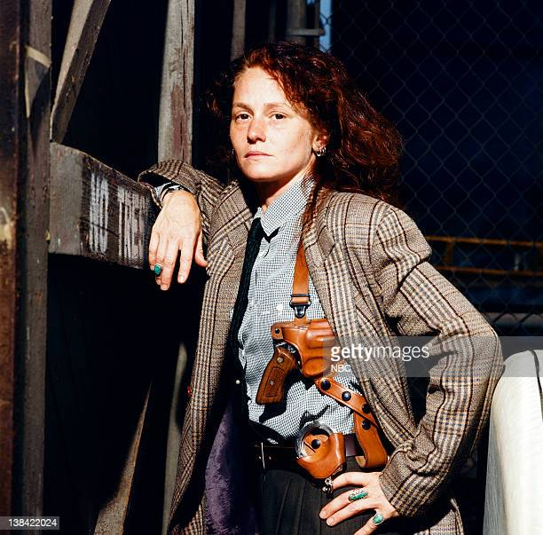 Melissa Leo as Detective Kay Howard