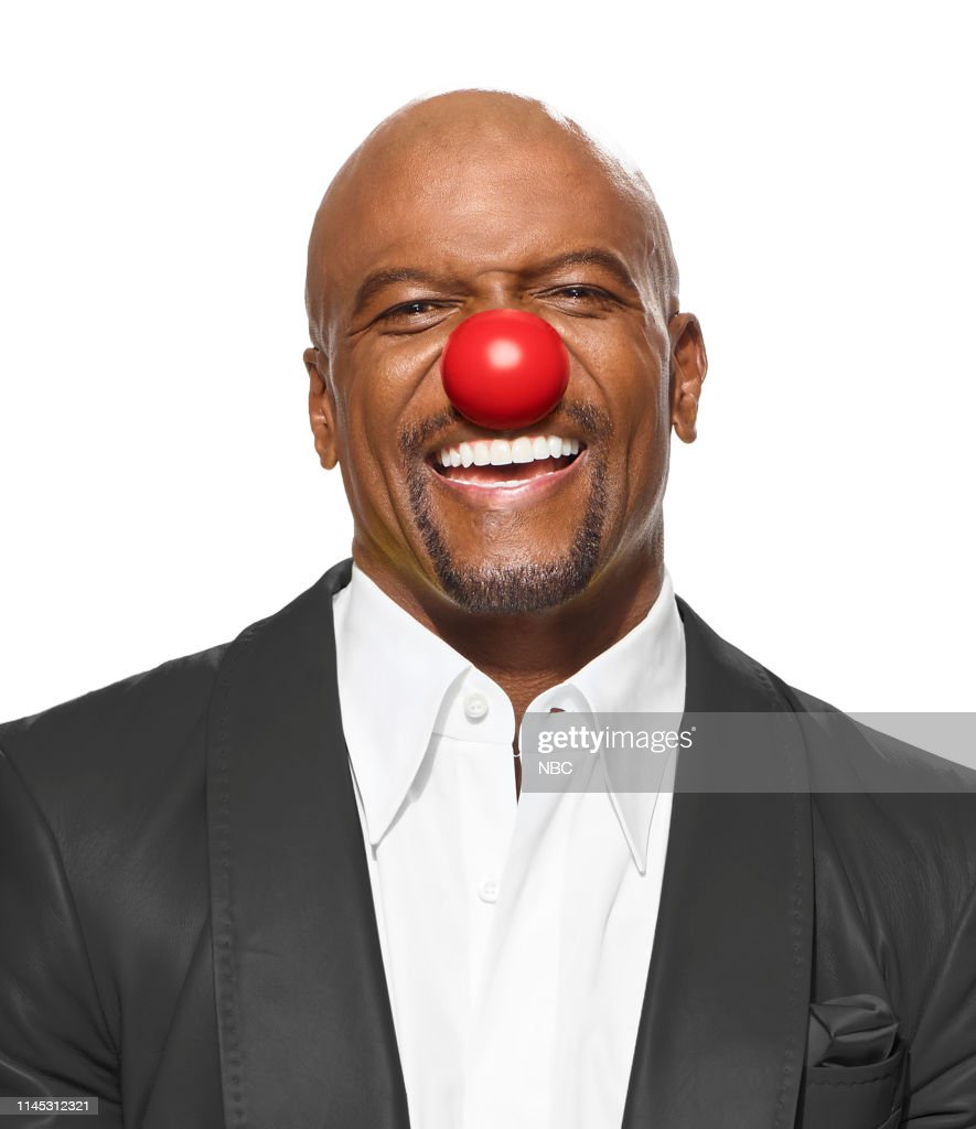 "CA: NBC's ""Red Nose Day"" 2019"