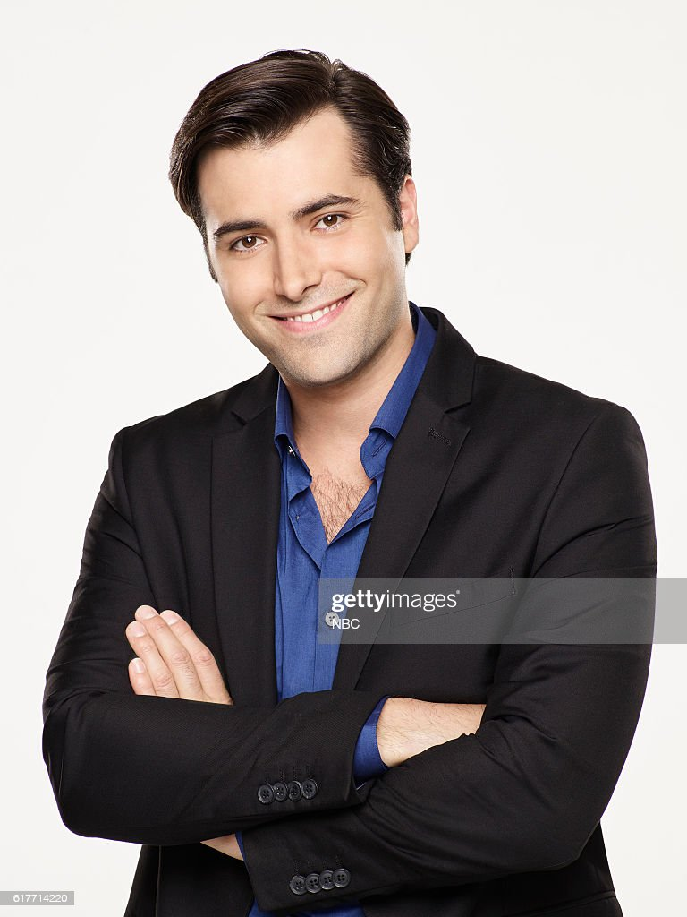 Freddie Smith As Sonny Kiriakis News Photo Getty Images