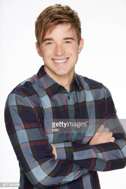 52 Pictured Chandler Massey as Will Horton