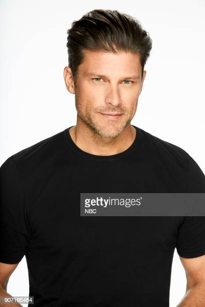 52 Pictured Greg Vaughan as Eric Brady
