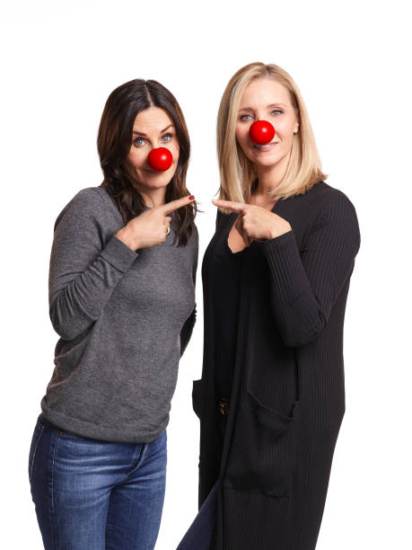 "CA: NBC's ""Red Nose Day"" 2020"