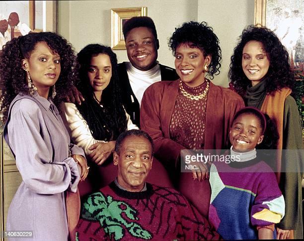 Bill Cosby as Doctor Heathcliff 'Cliff' Huxtable Tempestt Bledsoe as Vanessa Huxtable Lisa Bonet as Denise Huxtable Kendall MalcolmJamal Warner as...