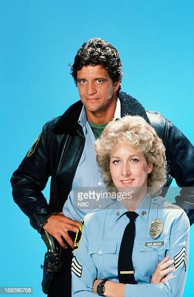 Ed Marinaro as Officer Joe Coffey Betty Thomas as Sgt Lucille Bates