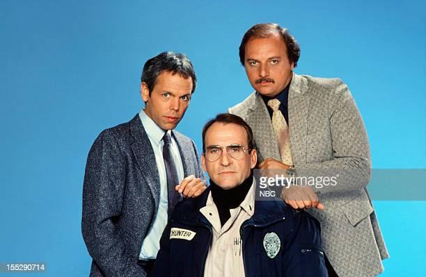 Joe Spano Lt as Henry Goldblume James Sikking as Lt Howard Hunter Dennis Franz as Det Sal Benedetto