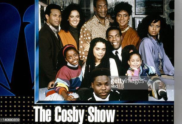 MalcolmJamal Warner as Theodore 'Theo' Huxtable Keshia Knight Pulliam as Rudy Huxtable Lisa Bonet as Denise Huxtable Kendall Joseph C Phillips as Lt...