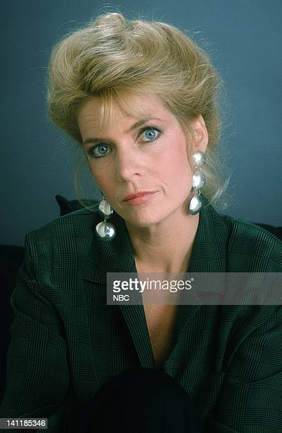 Meredith Baxter as Elyse Keaton Photo by Alice S Hall/NBCU Photo Bank