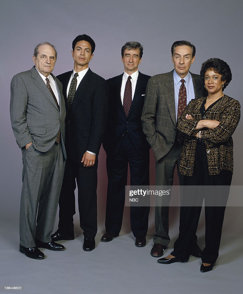 Law & Order : News Photo