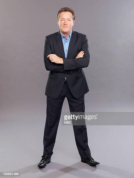 Season: 6 -- Pictured: Piers Morgan --