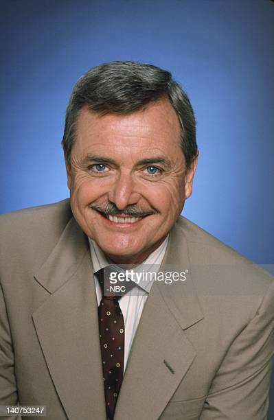 William Daniels as Dr Mark Craig Photo by Alice S Hall/NBCU Photo Bank