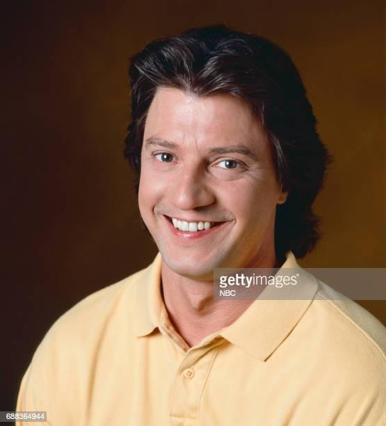 Season 7 -- Pictured: Announcer Edd Hall --