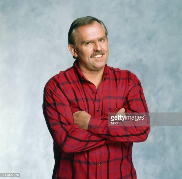 John Ratzenberger as Cliff Clavin Photo by NBCU Photo Bank