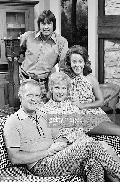 Mark Tapscott as Bob Anderson James Carroll Jordan as Steve Anderson Nancy Wickwire as Phyllis Anderson Karin Wolfe as Mary Anderson