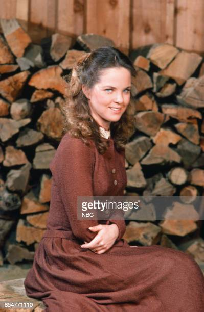 Melissa Sue Anderson as Mary Ingalls Kendall