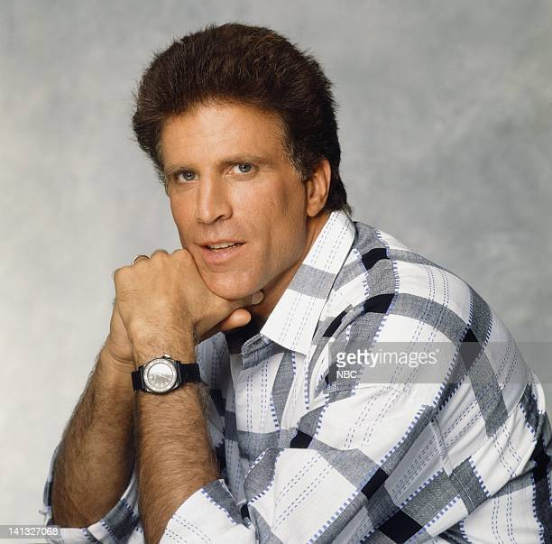 Ted Danson as Sam Malone Photo by NBCU Photo Bank