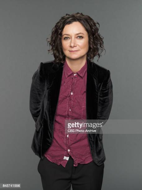 PARTY Season 8 of Emmy AwardWinning THE TALK Premieres Mon Sept 11 200 PM ET/100 PM CT/PT on CBS Sara Gilbert shown