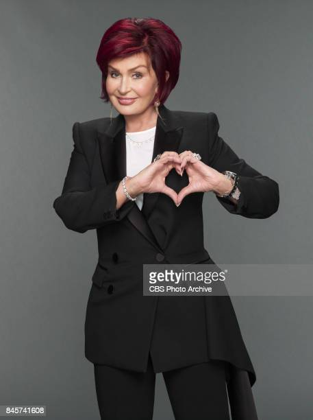 PARTY Season 8 of Emmy AwardWinning THE TALK Premieres Mon Sept 11 200 PM ET/100 PM CT/PT on CBS Sharon Osbourne shown