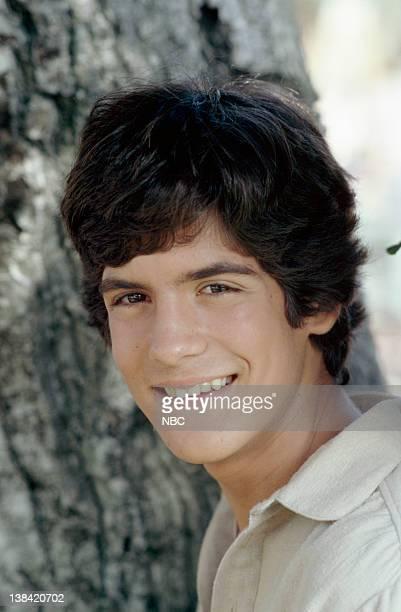 Matthew Laborteaux as Albert Quinn Ingalls