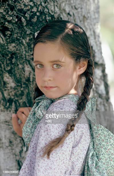 Missy Francis as Cassandra Cooper Ingalls