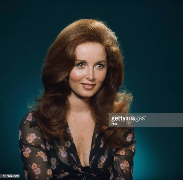 Suzanne Rogers as Maggie Simmons