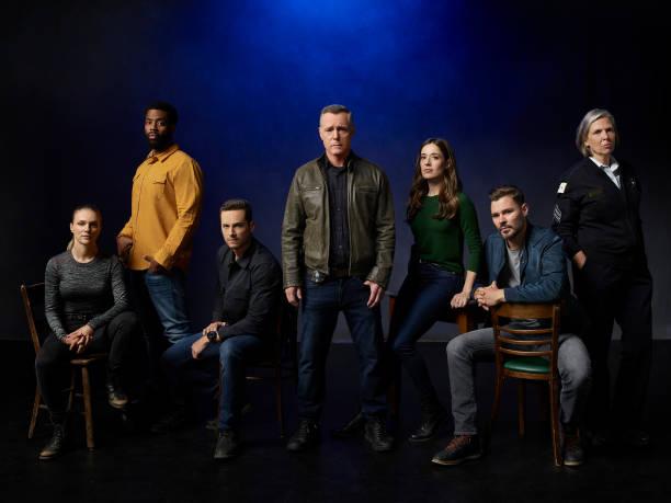 """IL: NBC's """"Chicago PD"""" - Season 9"""