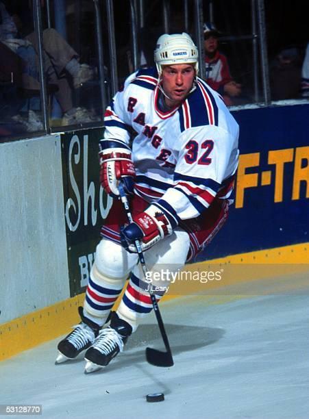 Daniel Lacroix of the Binghamton Rangers
