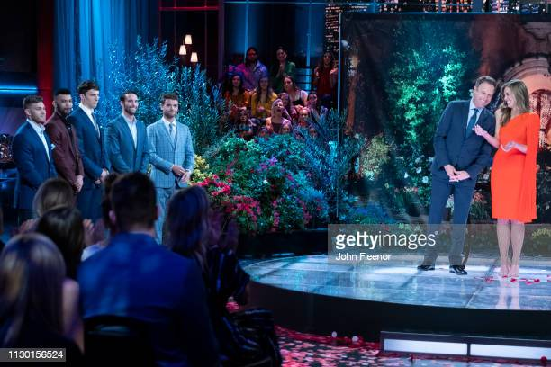 THE BACHELOR 'Season Finale Night Two' America watched live on Monday night as a devastated and extremely emotional Colton finally decided what would...