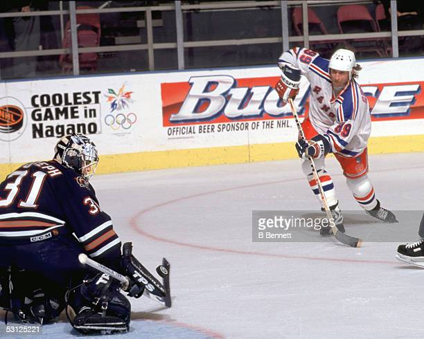 Gretzky spits