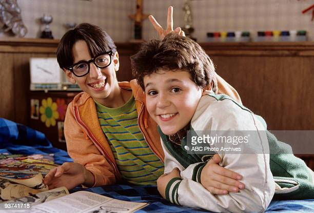 YEARS Season One 10/30/88 Preteens Paul Pfeiffer and Kevin Arnold learned about life and love growing up in suburban America in the late 1960s