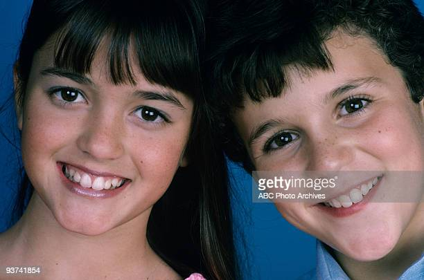 YEARS Season One 1/31/88 Preteens Winnie Cooper and Kevin Arnold learned about life and love growing up in suburban America in the late 1960s