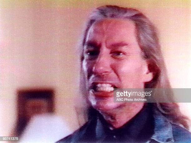 PEAKS Season One 19901991 Frank Silva stars as 'Bob' a malevolent spirit who haunts the woods and inhabits humans