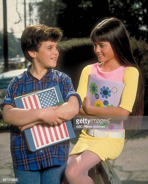YEARS Season One 2/13/88 Preteens Kevin Arnold and Winnie Cooper learned about life and love growing up in suburban America in the late 1960s