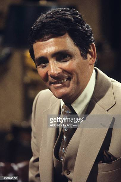 BENSON Season One 4/4/79 David Hedison