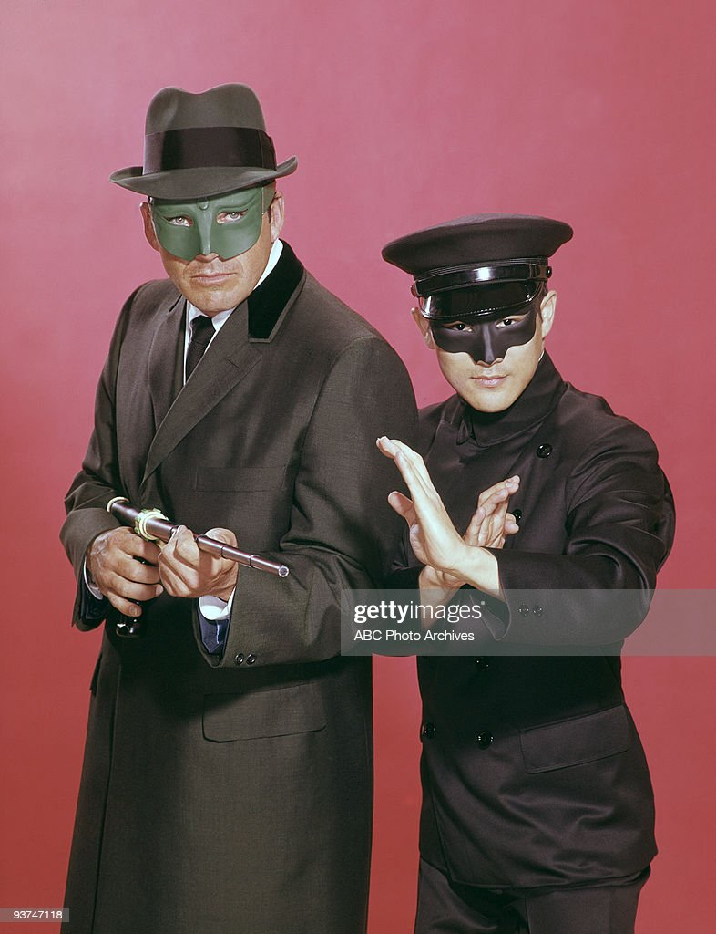"ABC's ""The Green Hornet"""