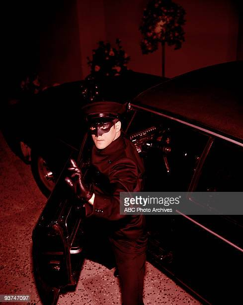 HORNET Season One 9/9/66 Bruce Lee played Kato a martial arts expert and faithful sidekick to the crimefighting masked hero the Green Hornet...