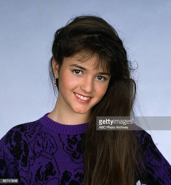 YEARS Season One gallery 12/12/88 Danica McKellar