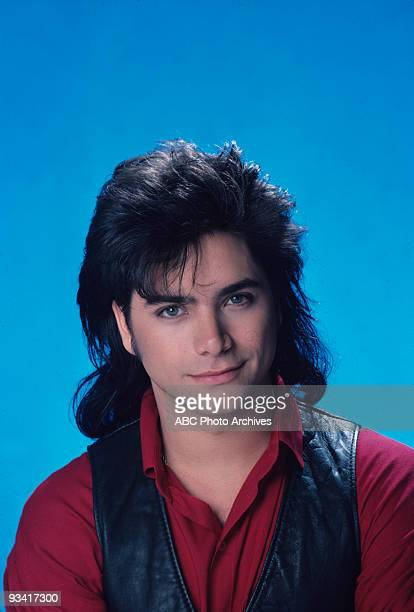 HOUSE Season One John Stamos Gallery 2/15/88 John Stamos