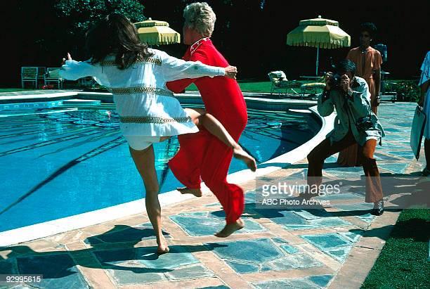 S ANGELS Season One Night of the Strangler 8/11/76 Jaclyn Smith Rosemary Forsyth